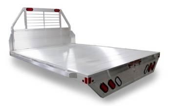 2020 Aluma Aluminum Truck Bed