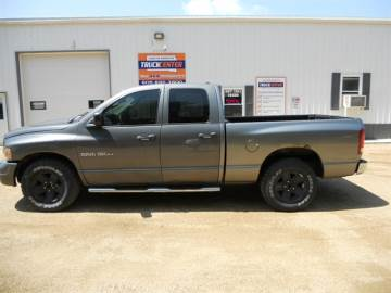 Used RAM 1500 Trucks for Sale in the Sioux Falls Area