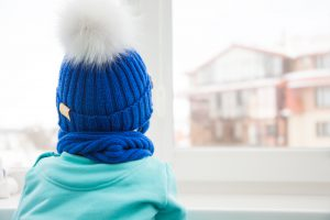 Are you freezing in your Roanoke home? Learn how to stay warm!