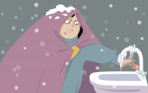 Five tips to prevent your pipes from freezing in frigid Roanoke weather