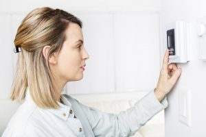 Four ways thermostats can save you on electrical costs