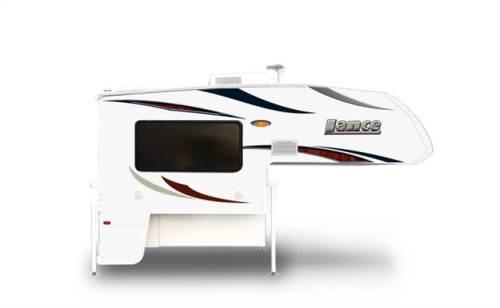 2019 LANCE 650