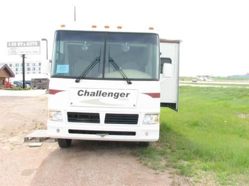 2006 DAMON CHALLENGER