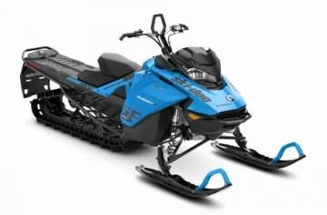 2020 SKI-DOO SUMMIT 850
