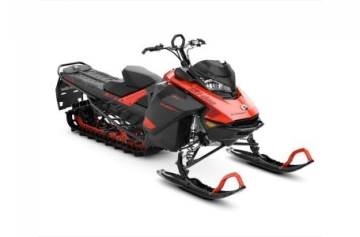 2021 SKI-DOO SUMMIT SP