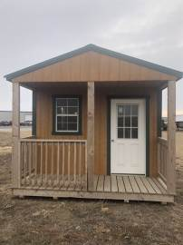 2020 605 SHED SOLD,BUT WE CAN ORDER ONE TO FIT YOUR NEEDS