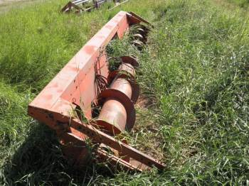 1950 CASE IH 810 Head 20FT SALVAGE