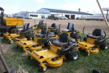 Searching for Ag and Tractors For Sale on the KELOLAND Automall
