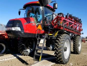 2020 CASE IH 4440 PATRIOT