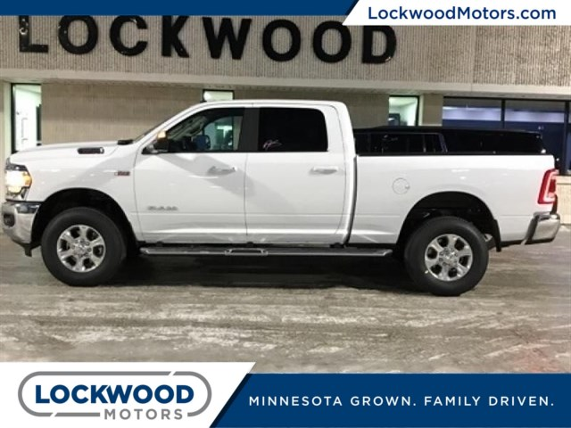 Lockwood Motors Marshall Minnesota >> Stock# 24397 NEW 2020 Ram 2500 | Marshall, MN | Lockwood Motors