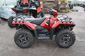 2015 POLARIS SPORTSMAN 850 LE