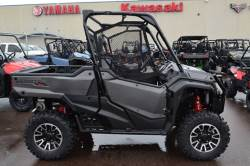 2018 HONDA® PIONEER™ 1000 LIMITED EDITION