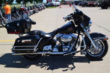 2001 HARLEY DAVIDSON FLHTC - ELECTRA GLIDE CLASSIC