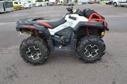 2017 CAN-AM OUTLANDER 400