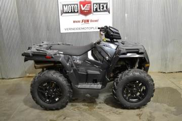 2019 POLARIS® A19SHE57BJ