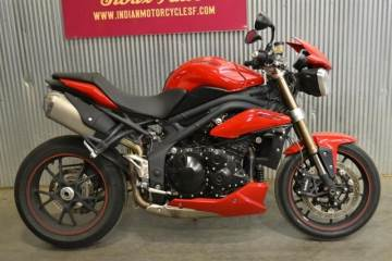 2015 TRIUMPH SPEED TRIPLE