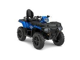 2018 POLARIS® A18SYE85BB