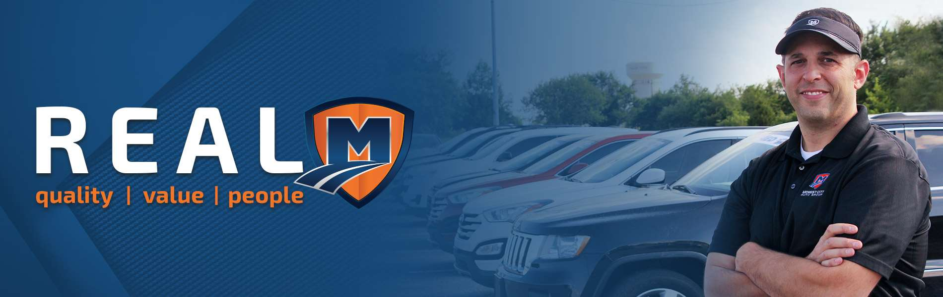 Midwest City Used Cars | OKC Used Cars Dealership Midwest City Auto