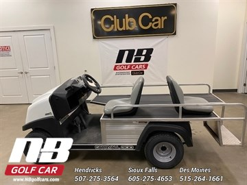 2016 CLUB CAR CARRYALL300