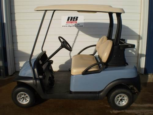 2014 CLUB CAR PI2