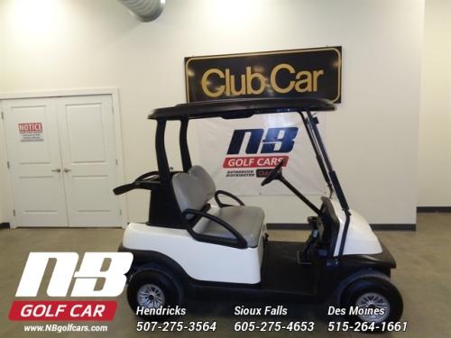 2016 CLUB CAR PRECEDENT