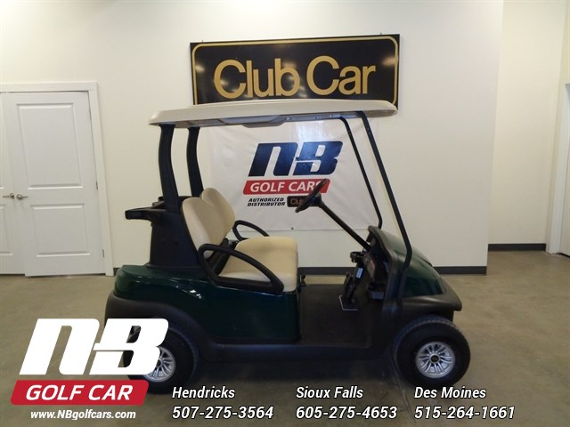 2019 Club Car Precedent 6595