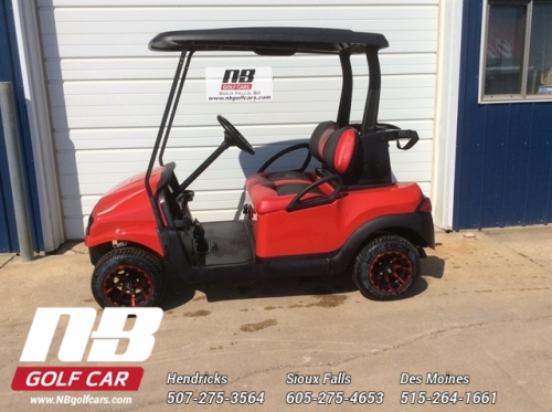 All Used Inventory Sioux Falls South Dakota 57104 Nb Golf Cars