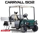 2020 CLUB CAR CA502