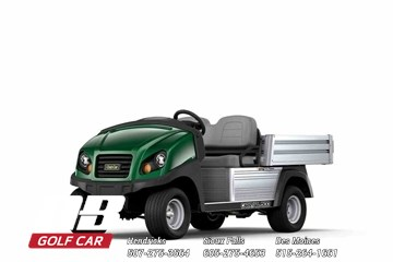 2020 CLUB CAR CARRYALL500 BOX