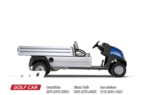 2020 CLUB CAR CARRYALL700 FLATBED