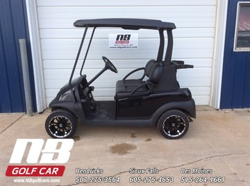 2016 CLUB CAR GOLF CART