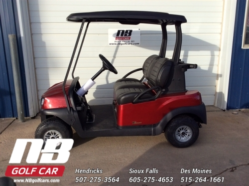 2020 CLUB CAR GOLF CART