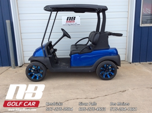 2015 CLUB CAR GOLF CART