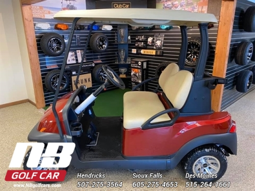 2020 CLUB CAR Villager 2