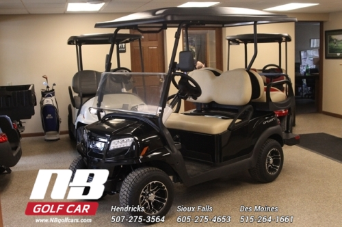 2020 CLUB CAR ONWARD 4-PASS