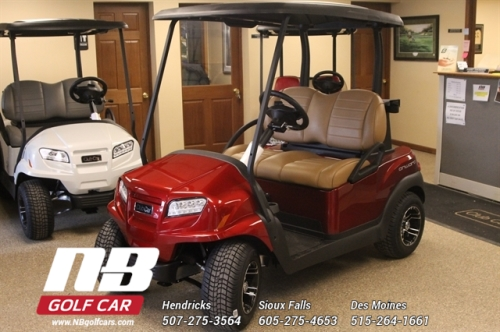 2020 CLUB CAR ONWARD