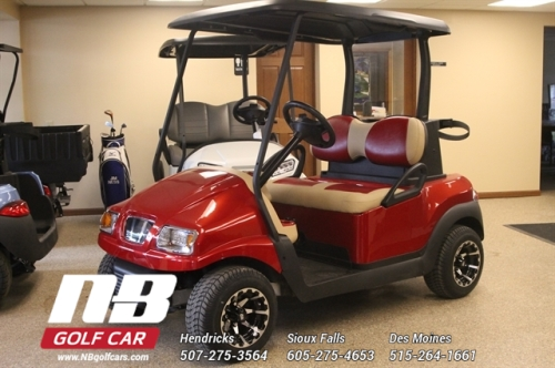 2016 CLUB CAR W/ BODY KIT