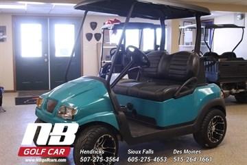 2016 CLUB CAR W/ BODY KIT