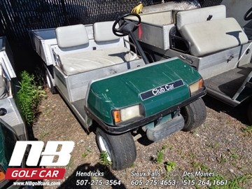 2001 Carryall Turf