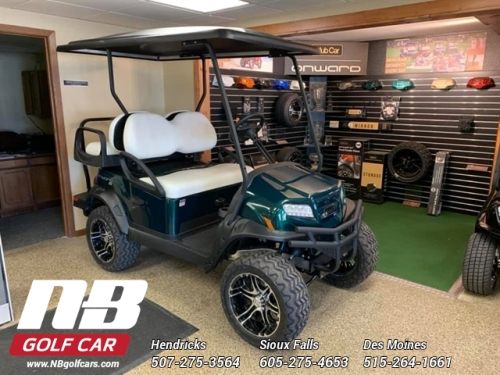 2020 CLUB CAR ONWARD 4Passenger HPFLA Lifted