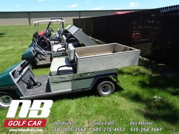 2003 CLUB CAR Carryall