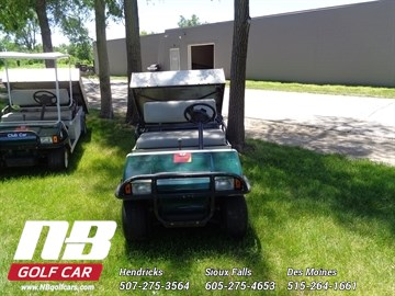2010 CLUB CAR Carryall