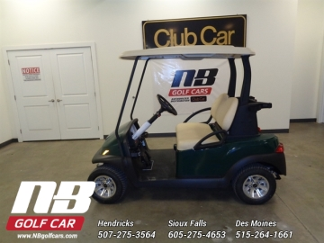 2021 CLUB CAR VILLAGER 2
