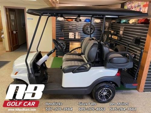 2021 CLUB CAR ONWARD 4Passenger