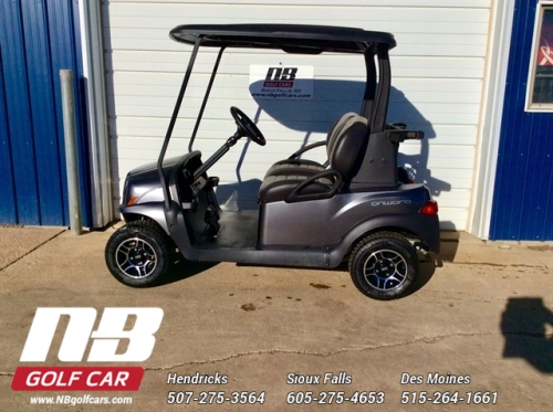 2021 CLUB CAR Onward