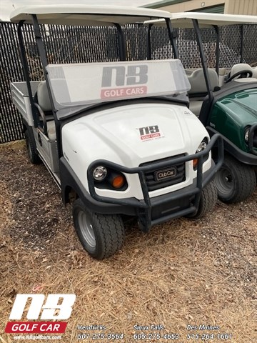 2014 CLUB CAR Carryall