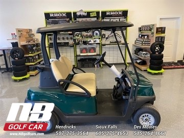 2021 CLUB CAR Tempo HP