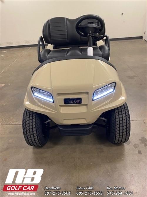 2021 CLUB CAR Onward 2P Gas