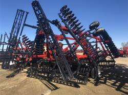 2018 CASE IH TRUE TANDEM 335 BARRACUDA