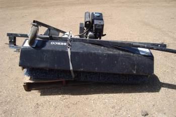 2013 Berco Sweeper